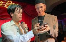 """Nguyễn Trần Trung Quân ngẫu hứng hát """"Từ Đó"""", Denis Đặng lần đầu tiên khoe giọng hát qua bản hit một thời của Bích Phương!"""