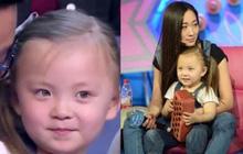 Bé gái sinh ra với đường nét gương mặt hệt như con lai, bà nội nghi ngờ lén đi kiểm tra ADN rồi bật khóc khi cầm kết quả trên tay