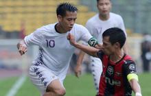 Hà Nội FC thất bại trước đội bóng Thái Lan tại giải đấu giao hữu có thể thức lạ kỳ