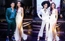 Trọng Hiếu, Nhật Hà chúc mừng Hoài Sa thành đại diện Việt Nam thi Hoa hậu Chuyển giới Quốc tế 2020
