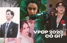 """Loạt sao Vpop """"thả thính"""" về năm 2020: Sơn Tùng M-TP và """"đại dự án"""", Hương Giang viết tiếp vũ trụ #ADODDA, Nguyễn Trần Trung Quân làm liveshow?"""