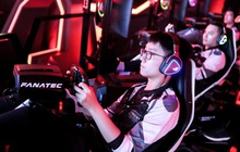 Vượt mặt nhiều ngành nghề khác, thể thao điện tử đang là xu hướng, ngày càng được giới trẻ Trung Quốc ưa chuộng