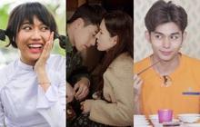 """Sao Việt thi nhau """"lậm"""" phim Hàn Crash Landing On You: Diệu Nhi """"giận bản thân"""" đã bỏ lỡ vai nữ chính, chịu nổi không?"""