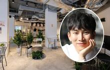 HOT: Quán cafe của sao Hàn Quốc sắp mở chi nhánh ở Sài Gòn trong năm 2020, nam idol còn sẽ xuất hiện trong buổi khai trương?