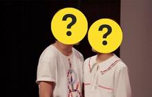 """""""Anh anh em em"""" là thế nhưng ai ngờ bộ đôi hai chàng trai của nhóm nhạc Gen 3 từng đứng 1 tiếng rưỡi chỉ để... hét vào mặt nhau"""