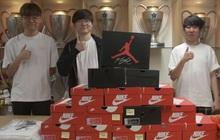 Đội tuyển T1 chính thức trở thành đối tác của Nike, Faker sẽ vào vai đại sứ cùng loạt siêu sao thế giới?