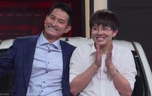 Duy Khánh - Huy Khánh trúng xe hơi gần nửa tỷ đồng trên gameshow