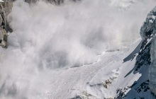 Nhiều công dân Hàn Quốc mất tích do lở tuyết khi leo núi Himalaya
