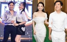 2 cặp đôi Trấn Thành - Hari và Trường Giang - Nhã Phương: Người thích vợ mặc hở, đi giày độn để đẹp đôi với vợ; người chỉ mặc đồ vợ thích