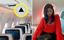 5 bộ phận ít người để ý đến trên máy bay, nhưng chúng có thể cứu mạng bạn nếu có chuyện xấu xảy ra