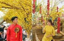 """Đang yên đang lành tự nhiên đến """"Festival âm lịch"""", giới trẻ Sài Gòn lại được cơ hội """"đi đu đưa"""" sống ảo ngập tràn MXH"""