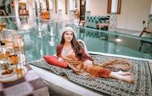 """Đến Chiang Mai hóa thân thành công chúa hoàng gia Ấn Độ: nghe có vẻ lạ nhưng lại được hội """"bánh bèo"""" vô cùng yêu thích"""