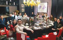Vợ chồng Hà Tăng và nhóm bạn tổ chức tiệc sinh nhật muộn cho Louis Nguyễn tại Philipines: Nhìn qua đã thấy sang chảnh!