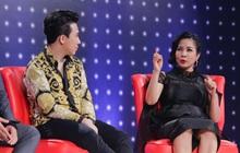 """Giọng ải giọng ai: Trấn Thành bất ngờ khi Diva Mỹ Linh là một """"vựa muối"""""""