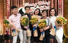 NSND Hồng Vân, Đình Toàn bật khóc cảm ơn NSƯT Thành Lộc