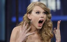 Động đến bản quyền thì nhớ đến từng dấu chấm phẩy, nhưng Taylor Swift lại quên lời bài hát do chính mình sáng tác ư?