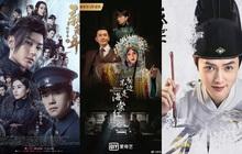 """7 phim đam mĩ được ngóng chờ nhất năm 2020: Từ """"giáo chủ"""" Huỳnh Hiểu Minh đến thành viên TFBOYS đều """"có phần"""""""