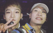 Sau thông tin sắp cưới và có con gây tranh cãi, Chen (EXO) bất ngờ tung teaser MV kết hợp cùng bộ đôi Dynamic Duo, leo thẳng top 1 Melon