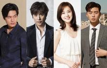 """Ngộp thở với 8 bom tấn truyền hình Hàn 2020 toàn diễn viên """"thứ dữ"""": Háo hức nhất là màn tái xuất của Lee Min Ho!"""