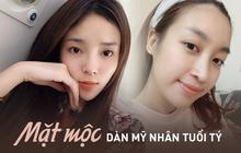 Đẳng cấp mặt mộc dàn mỹ nhân Việt tuổi Tý: Kỳ Duyên gây bất ngờ khi trút bỏ lớp son phấn, làn da Đỗ Mỹ Linh quá đỉnh