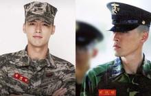 """Ngất ngây Hyun Bin thời nhập ngũ: Phải chăng ekip """"Crash Landing On You"""" định cast bằng được anh khi xem loạt ảnh này?"""