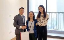 Chơi lớn như Hương Giang ngày cận Tết Nguyên Đán: Mạnh tay mua nhà view toàn thành phố tặng sinh nhật mẹ