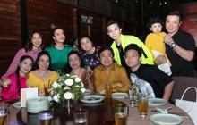 Gil Lê đưa bố mẹ tới tiệc tất niên của Hoàng Thùy Linh, phải chăng đây chính là cách công khai tình cảm?