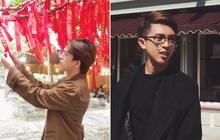 Đẹp trai như nam chính ngôn tình, lại còn chăm chỉ đi du lịch, con trai hoa hậu Thu Hoài chẳng mấy mà thành travel blogger mất thôi!