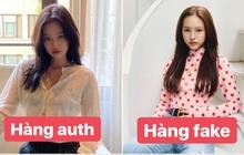 Dạo này Thuý Vi đổi style y chang Jennie (Black Pink): Vóc dáng thì oke rồi nhưng thần thái cứ có gì đó sai sai ấy nhỉ?