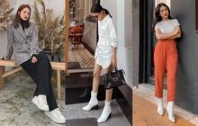 Street style hội mặc đẹp Instagram tuần cận Tết: Người thục nữ, người cá tính nhưng đều trendy như nhau