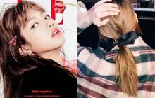 Loạt phụ kiện tóc nhỏ xíu nhưng toàn hàng hiệu sang xịn mịn của idol Hàn: Rẻ cũng 6 triệu, đắt nhất tận gần 40 triệu VNĐ