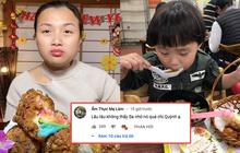 """Tiết lộ của Quỳnh Trần JP về bé Sa trong vlog mới khiến dân tình xót xa: """"Nghe chị Quỳnh kể tội Sa quá à!"""""""