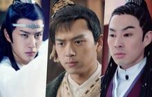 """Top danh sách 5 sao nam cổ trang kém sắc nhất màn ảnh Trung: Nam thần Lý Hiện - Vương Nhất Bác bỗng bị """"réo tên"""""""