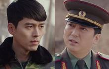 Lộ diện trùm cuối ở Crash Landing On You: Ông cậu tấu hài kiêm người mà Hyun Bin tin tưởng nhất?