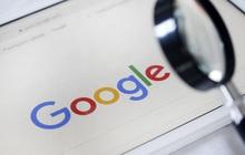 Trang tìm kiếm Google vừa có một thay đổi khiến người dùng rất khó chịu
