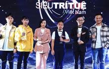 """""""Siêu trí tuệ Việt Nam"""" xứng đáng đứng vào hàng top trên thị trường TV Show Việt!"""