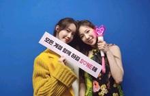"""""""Fan cứng"""" của Taeyeon chính là YoonA: Đến xem tất cả các concert solo trong suốt 5 năm, tình """"chị chị em em"""" bảo sao mãi bền lâu!"""