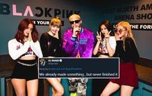 """DJ Snake dội """"gáo nước lạnh"""" vào cộng đồng BLINK, sẽ chẳng bao giờ có màn collab nào với BLACKPINK?"""