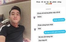 """Hotboy U23 Việt Nam cũng không tránh được lời nguyền mang tên """"dọn nhà ngày Tết"""""""
