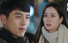 Nghe tin Son Ye Jin bị dọa giết, Hyun Bin bỏ việc chạy luôn sang Hàn Quốc đoàn tụ crush ở tập 10 Crash Landing on You