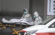 Virus lạ cực nguy hiểm tại Trung Quốc được xác nhận lây từ người sang người: Đây là những gì chúng ta biết về nó ở thời điểm hiện tại