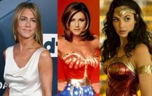 """Jennifer Aniston bật mí từng bỏ vai Wonder Woman khiến người hâm mộ """"tiếc đứt ruột"""""""