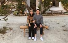 Tết nhất đến nơi: Nhá mãi cũng mệt, cuối cùng cặp đôi Hà Trúc - Quang Đạt đã công khai trong khi ai cũng biết