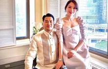 Thiếu gia Phillip Nguyễn vừa xa Linh Rin 1 chút đã viết ngôn tình nhớ nhung: Đúng là mẫu bạn trai bên ngoài nhiều tiền, bên trong ấm áp!