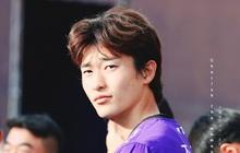 """Tiền đạo Hàn Quốc đẹp trai 8 múi, """"hot"""" nhất VCK U23 châu Á sẵn sàng bỏ qua bữa tiệc sinh nhật tuổi 21 vì mục tiêu của đội nhà"""