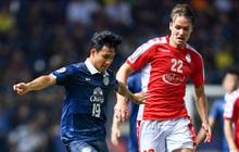 Công Phượng hoà nhập chưa tốt, CLB TPHCM thua sát nút đội bóng Thái Lan ở giải đấu danh giá của châu Á