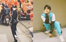 Diệu Nhi check in tại Hà Nội cùng Anh Tú, còn lo không mặc được áo dài vì quá lạnh: Phải chăng về nhà bạn trai đón Tết?