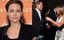 """Ghen tức vì Brad Pitt và Jennifer tái hợp, Angelina Jolie bị đồn chi tận 32 tỷ đồng để """"dao kéo"""", nhưng sự thật là gì?"""