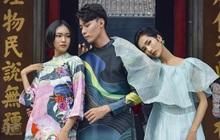 """Dàn thí sinh """"Vietnam's Next Top Model"""" mùa 9 ấn tượng trong shoot hình Tết 2020!"""