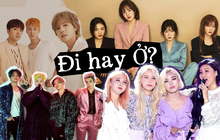 Đi hay ở khi hợp đồng kết thúc: đây là điều mà BIGBANG, WINNER, Red Velvet, MAMAMOO cùng loạt nhóm nhạc Kpop sắp phải đối mặt!